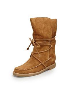 Little Nell Boot