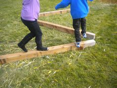 Adult Obstacle Course Ideas