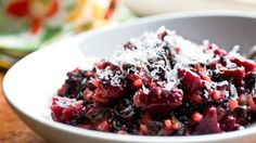 Cavatelli With Brown Butter Beets, Ricotta and Pistachios - NYT Cooking