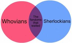 Also known as the fandoms emotionally scarred by Steven Moffat.