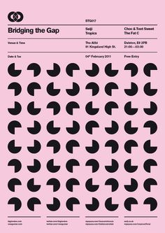 BTG Poster Series on Behance #Otrasdemencias