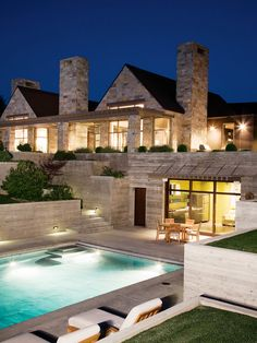 Interior Design Ideas, Modern Design Pictures