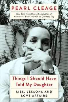 Pearl Cleage's memoir is coming out in April. Do yourself a favor and preorder!http://www.powells.com/biblio/62-9781451664690-0