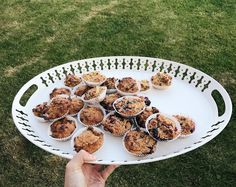CheerFitNG: Lemon Honey and Chia Seed oat muffins
