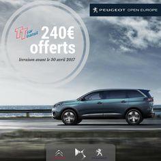 Email, France, Location, Peugeot, Promotion, Car, Other, Automobile, Autos