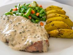 Steak, Pork, Chicken, Kale Stir Fry, Steaks, Pork Chops, Cubs