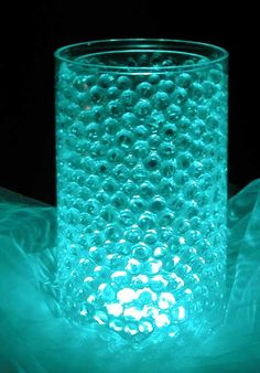 This would be a neat vase to make.