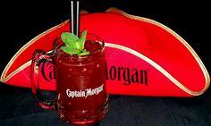 Innocent Angel: 2cl Captain Morgan White Rum , 2cl Malibu Coconut Rum and Strawberry Juice. #yummy   #captainmorgan   #malibu   #strawberry   #cocktail   www.barococo.de https://www.facebook.com/barococo.dresden https://plus.google.com/b/105045894040802751475/+BarococoCafeRestaurantBarDresden/posts www.twitter.com/@Barococo_DD https://de.pinterest.com/barococo/