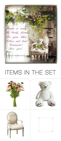 """For you, my Polyvore friends!!!"" by lenadecor ❤ liked on Polyvore featuring art"