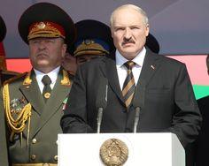 Belarus PM Afraid Of Teddy Bears