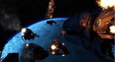 In Space No One Can Hear You Scream Aliens Colonial Marines