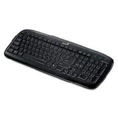 ¡Oferta del día! ¿Te gustaría teclear sin ruido? ¡El #teclado #Genius #SlimStar 110 es perfecto! Además, está diseñado contra derrames de líquidos accidentales.  Cómpralo en: http://blog.pcimagine.com/oferta-teclea-sin-ruido-con-el-teclado-genius-slimstar-110-usb/ #keyboard