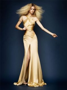 Atelier Versace Spring/Summer 2010 Lookbook