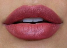 Berry lip.