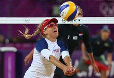 Women Of Beach Volleyball - Beach Volleyball Slideshows   NBC Olympics