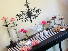 Stay-at-Home Mom Party cute idea!! @Melissa Fullmer @Larissa Ram we should do this sometime, but with out the alcohol.