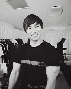 Daesung is always making me smile  ohhh I can't deal with him anymore