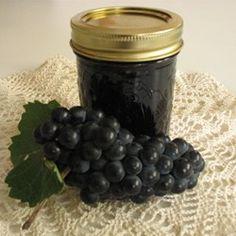 Concord Grape Jelly - Allrecipes.com