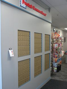 Every Postal Connections store offers mailbox rental service, with dedicated physical addresses for business or private use, as well as mail forwarding/holding, package receiving, and electronic notification (via text or email) when mail is in.