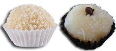 Entre elas: Docinho de leite condensado com coco
