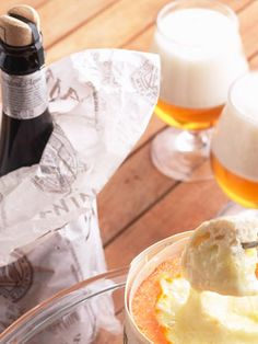 How to Pair Beer & Cheese