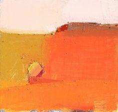 Sun's Glow, 12x12 by Sandy Ostrau