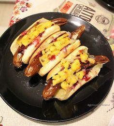 Sausage, Meat, Food, Meals, Sausages, Yemek, Eten, Hot Dog, Chinese Sausage