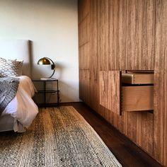 And here's the wardrobe in the gold room. #interiordesign #walkerworkshop #paloarte #家具