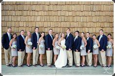 NYC Wedding Photography: Robert and Kathleen Photographers | Southward Ho Country Club, Bayshore, NY: Wedding Photos