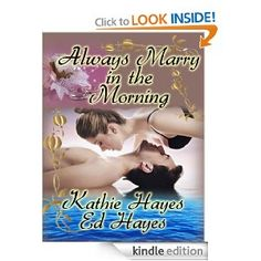 Love this story! Cute romance! Up for FREE today on Amazon. Don't miss out and then share it with a friend.
