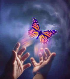 Resultado de imagen de planeta tierra en una flor de loto saliendo una mariposa-dibujos