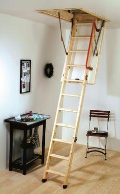 best deals loft ladders