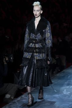 NYFW: What will we be wearing in seven months? Marc Jacobs, Donna Karan show the way