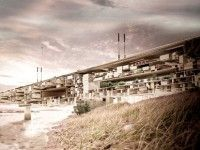 Cities of the Future: Highway Cities