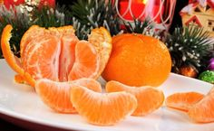 5 Health Benefits of Mandarin Oranges (Plus Recipes)