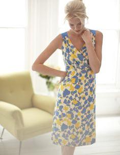 71e06f7e27e Boden Scarlet Dress. Love this as a basic summer dress Boden Uk
