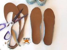 How To Make Cheap Insoles