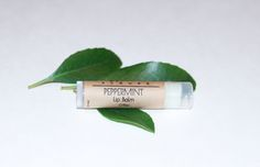 PrimeTime Scrubs Peppermint Lip Balm