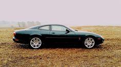 Jaguar XKR Coupe: 21.000€ - Wöchentliche Videos über außergewöhnliche Automobile sowie Berichte von automobilen Veranstaltungen | Weekly videos about extraordinary cars as well as car-event coverage. http://youtube.com/steffeningwersen