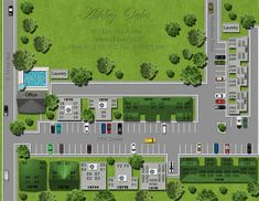 Site Plans drawing ➤ studio Tsymbals Design in US Site Plans Rendering includes the location of buildings and structures. As well as, property. Plans Architecture, Landscape Architecture Drawing, Architecture Portfolio, Architecture Diagrams, Site Plan Rendering, Site Plan Drawing, Plan Autocad, Site Plan Design, Plaza Design