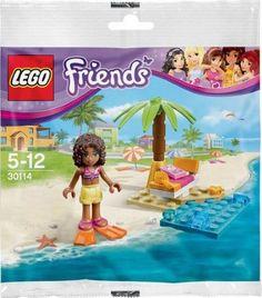 http://www.brickshop.nl/lego/lego-friends/lego-30114-andrea-s-beach-lounge-polybag.html --> NIET MEER LEVERBAAR
