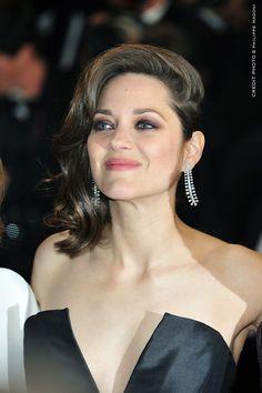 Marion COTILLARD - festival de Cannes 2016