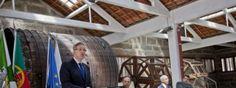 Portugal já recebeu mais de metade das verbas do QREN