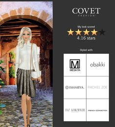 Love At First Sight #covetfashion