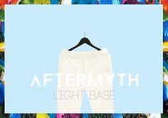 AFTERMATH : LIGHT BASE  #FASHION #STREETWEAR #AFTERMATHBKK  #AFTERMATH #STYLE #MENSFASHION #MENSTYLE #BANGKOKSTYLE