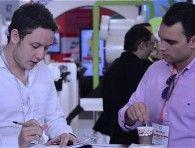 Empresarios colombianos hacen parte de los 111 compradores en la rueda de prensa en Perú http://carlosmattosbarrero.com/empresarios-colombianos-en-rueda-de-negocios-en-peru/