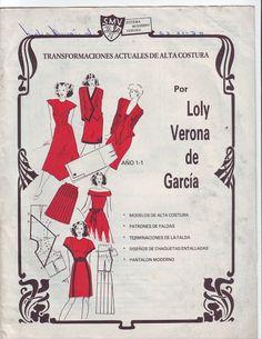 Alta Costura por Loly Verona