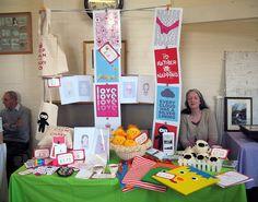 #Craft Stall May Bank Holiday