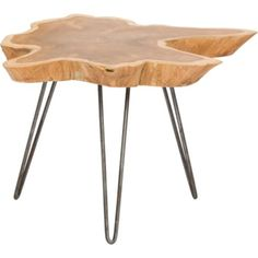 Starfish Table, Small www.LookNook.co