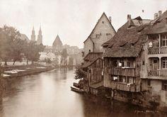 nuremberg germany | nuremberg germany 1857 The Way Nuremberg Was
